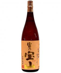 富乃宝山1800ml