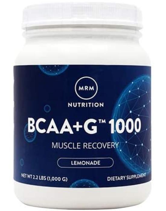 BCAA+G1000_BCAA