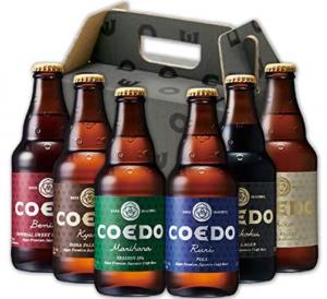 COEDO_コエドビール